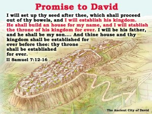 2 Samuel 7
