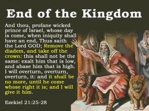 Ezekiel 21:25-28