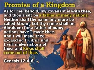 Genesis 17:4-6