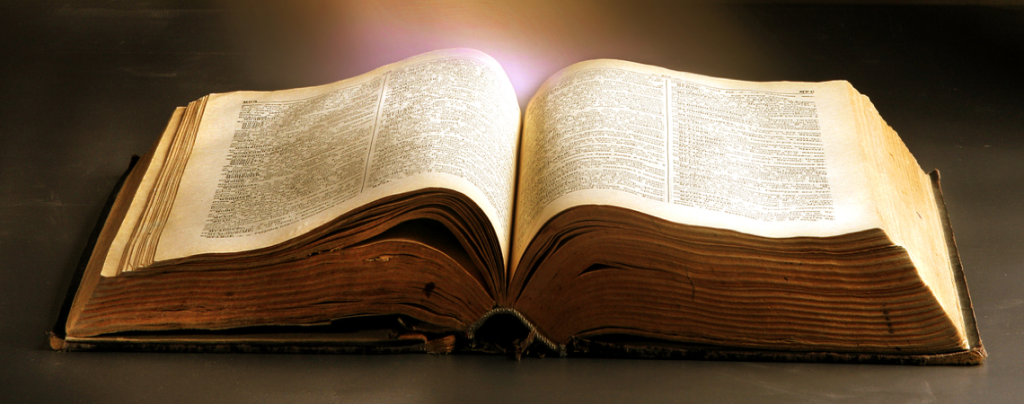Front Page Bible
