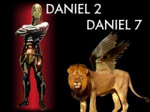 Daniel 2 & 7