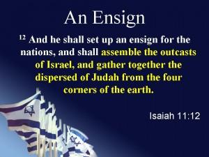 Isaiah 11:12