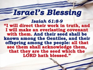 Isaiah 61:9