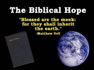 Matt 5:6