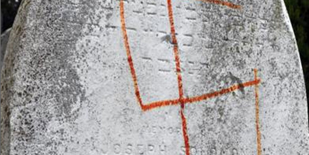 Grave Dunedin